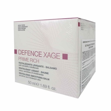 BioNike BioNike Defence Xage Prime Rich Balm 50ml Renksiz